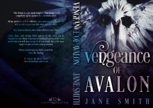 Vengeance of Avalon
