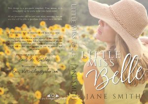 little miss belle