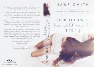 tomorrows heartbreak story