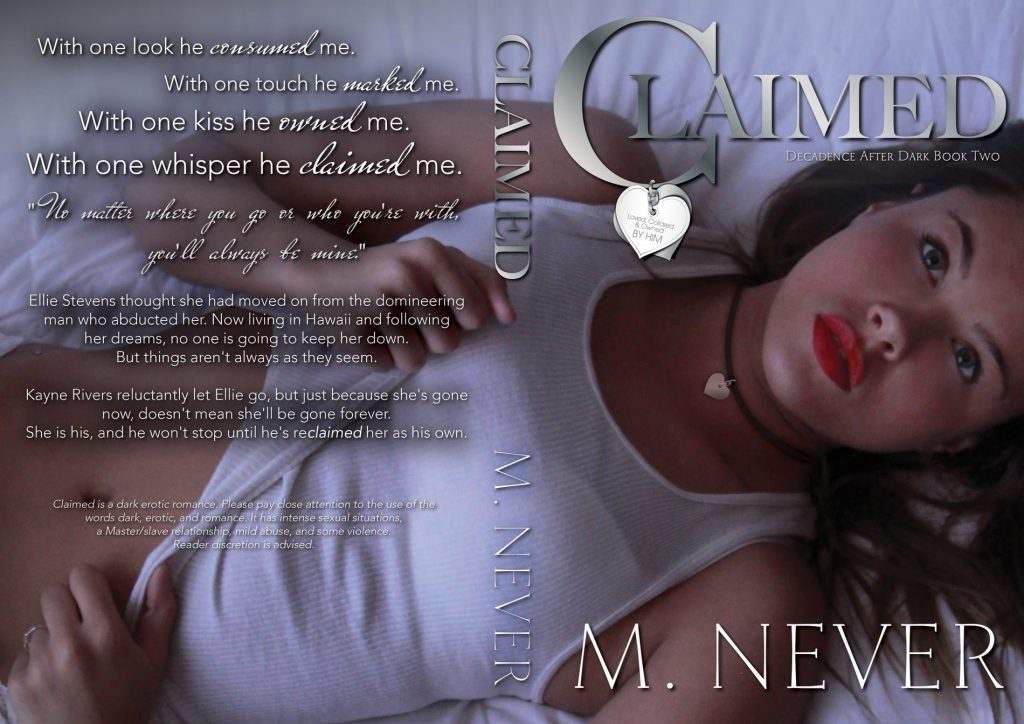 Romance Book Cover Design Cover Me, Darling