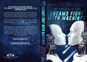 dreams fight with machines