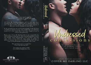 undressed confessions