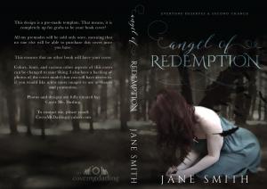 angel of redemption